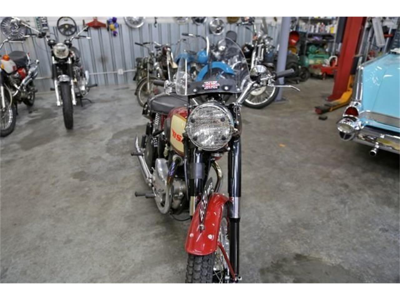 Large Picture of '50 Motorcycle located in Seattle Washington - $15,000.00 Offered by Drager's Classics - NAM7