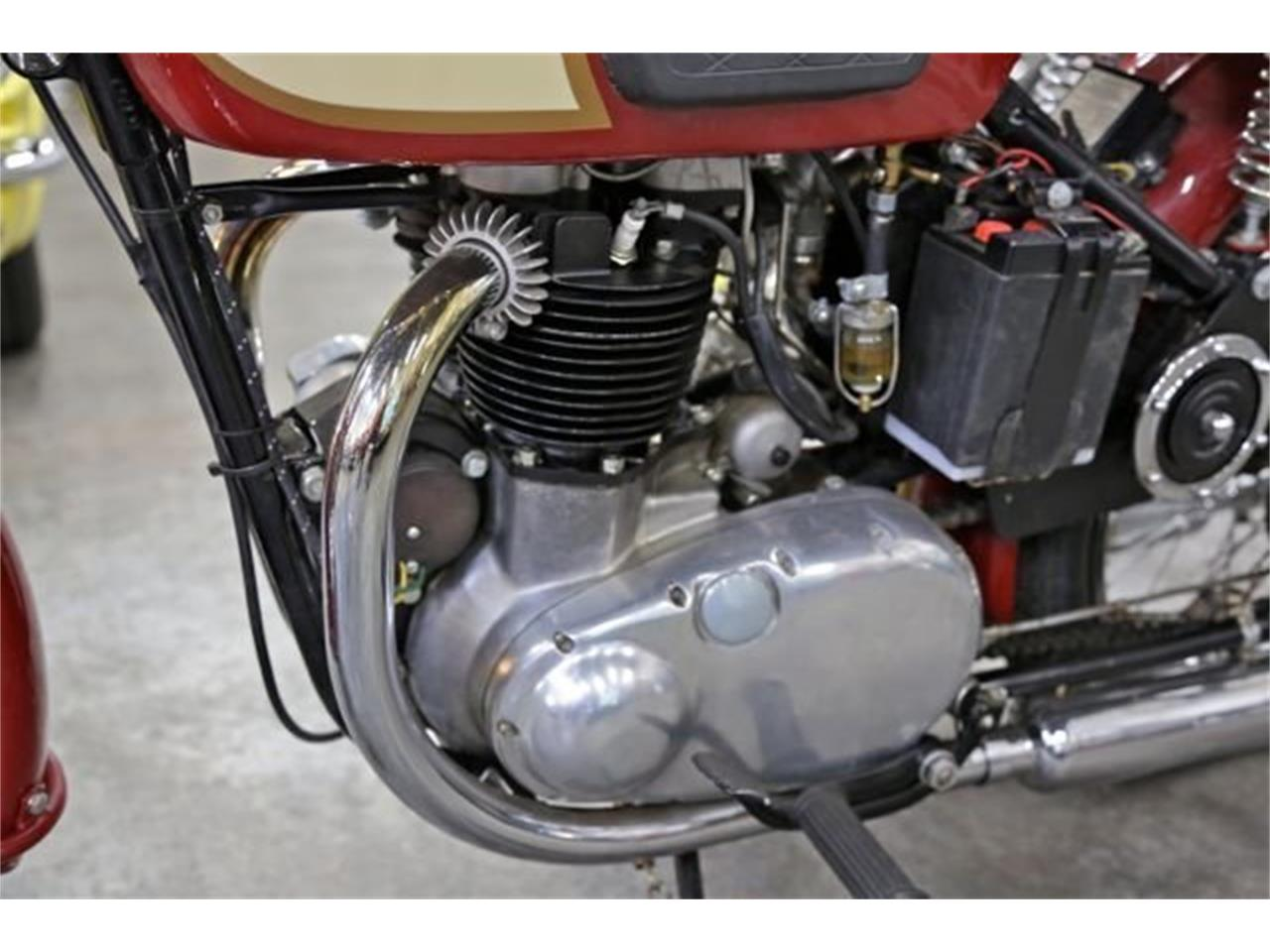 Large Picture of Classic '50 Motorcycle located in Washington - $15,000.00 Offered by Drager's Classics - NAM7