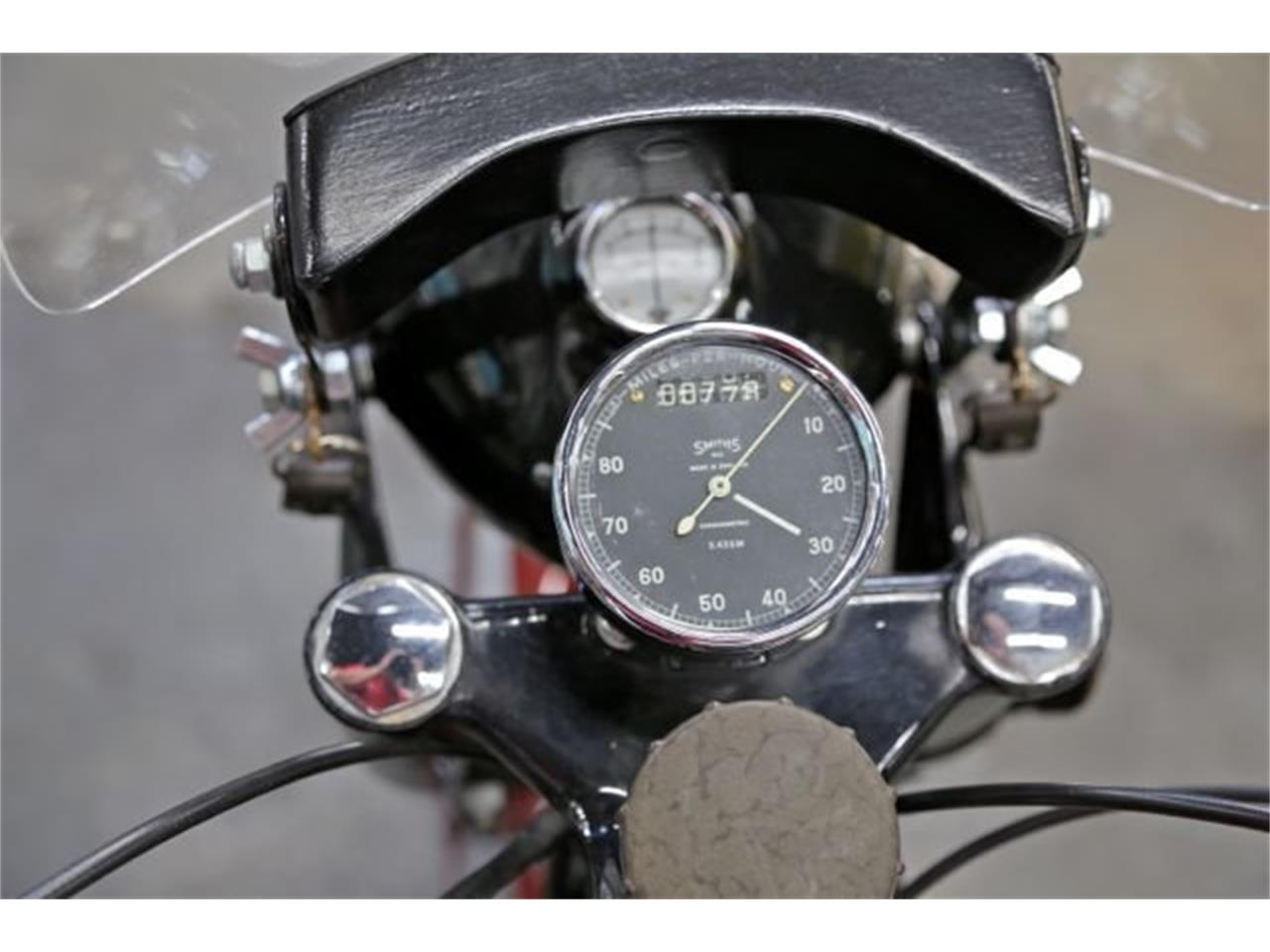 Large Picture of Classic 1950 BSA Motorcycle - $15,000.00 - NAM7
