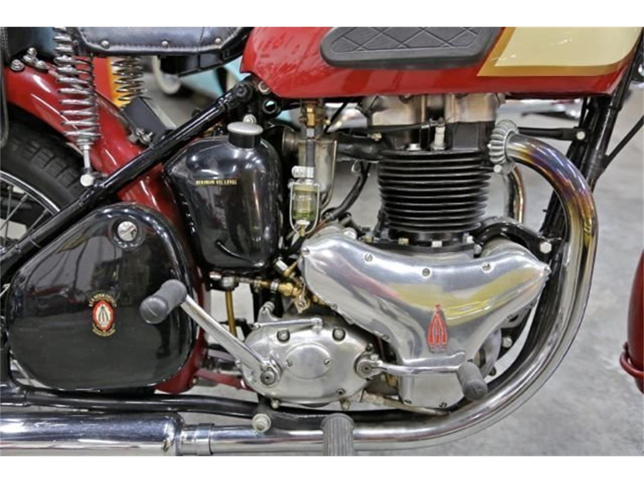 Large Picture of '50 BSA Motorcycle located in Seattle Washington - NAM7