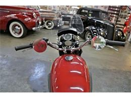 Picture of 1950 Motorcycle - NAM7