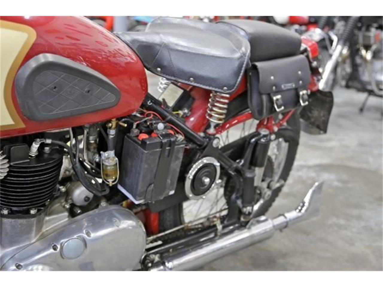 Large Picture of 1950 Motorcycle located in Seattle Washington Offered by Drager's Classics - NAM7