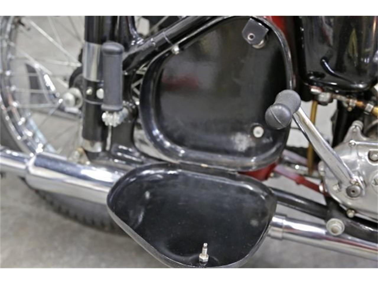 Large Picture of '50 Motorcycle - $15,000.00 - NAM7