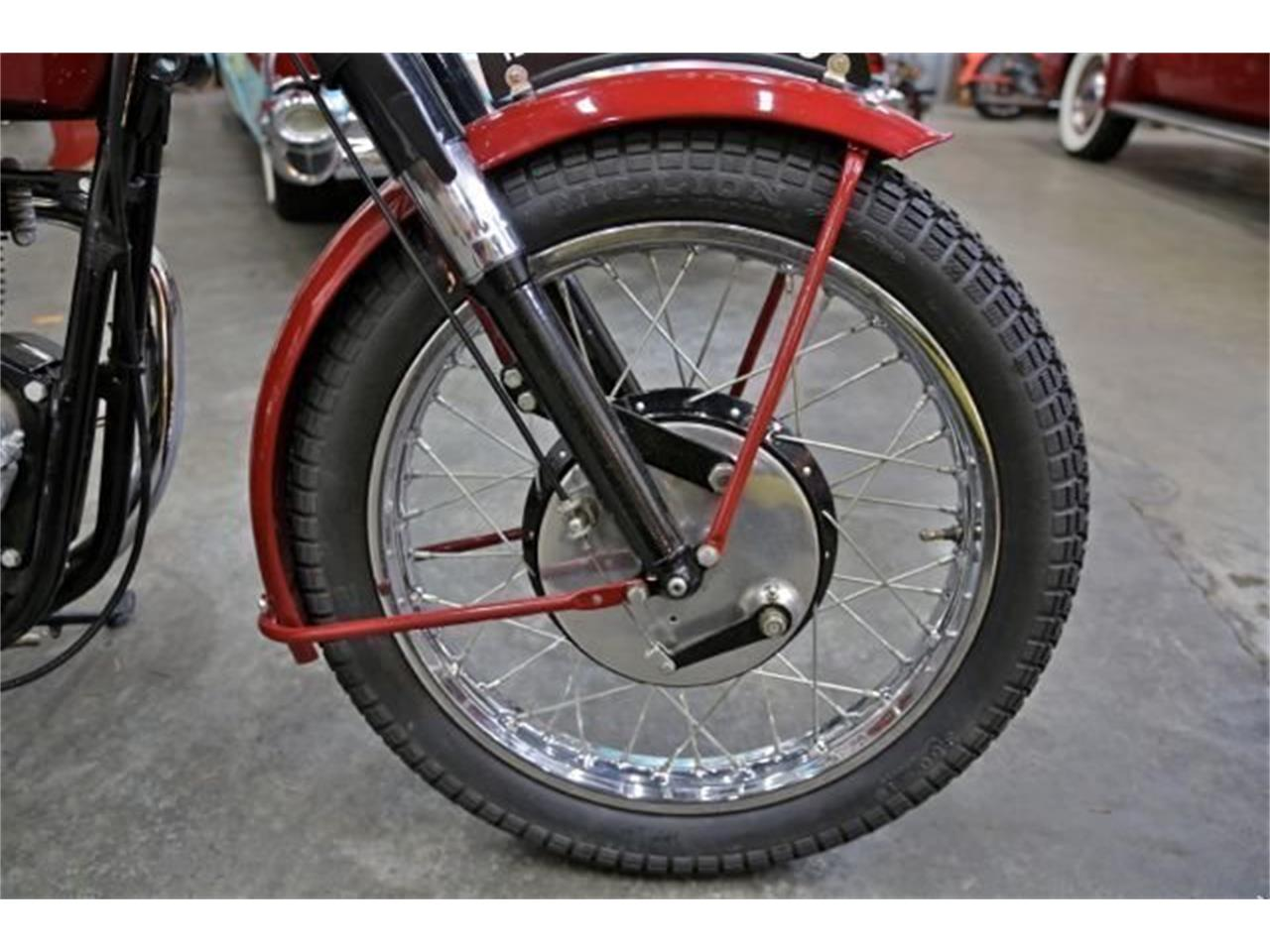 Large Picture of 1950 BSA Motorcycle Offered by Drager's Classics - NAM7