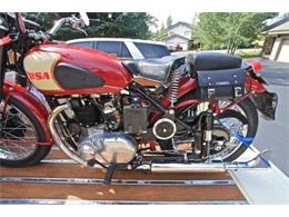 Picture of '50 BSA Motorcycle located in Washington - $15,000.00 Offered by Drager's Classics - NAM7