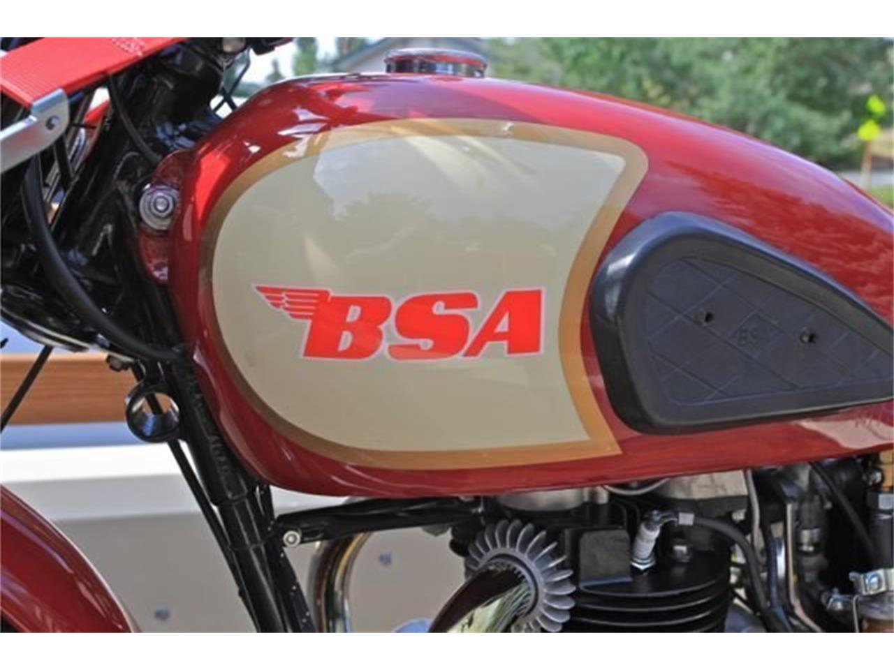 Large Picture of Classic 1950 Motorcycle - $15,000.00 Offered by Drager's Classics - NAM7