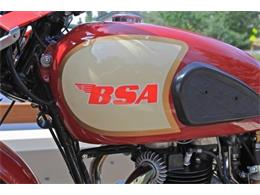 Picture of '50 BSA Motorcycle located in Seattle Washington - NAM7