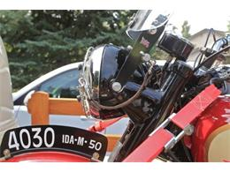 Picture of '50 Motorcycle located in Seattle Washington - $15,000.00 - NAM7