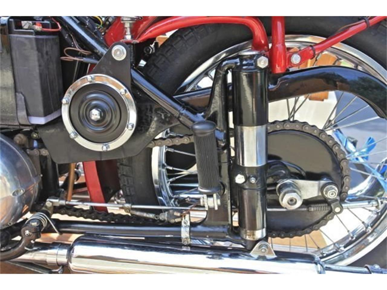 Large Picture of 1950 BSA Motorcycle located in Washington - $15,000.00 Offered by Drager's Classics - NAM7