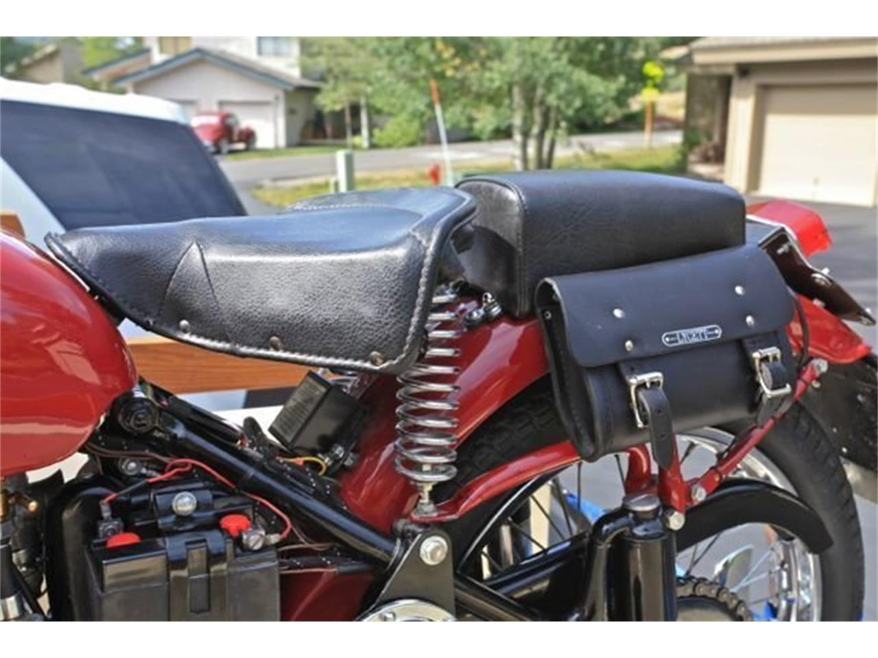Large Picture of Classic '50 Motorcycle located in Seattle Washington - $15,000.00 Offered by Drager's Classics - NAM7