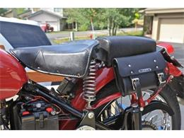 Picture of Classic 1950 BSA Motorcycle located in Seattle Washington - NAM7