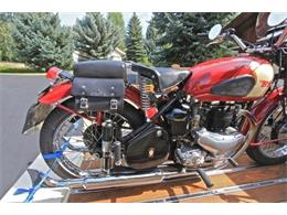 Picture of '50 BSA Motorcycle - $15,000.00 Offered by Drager's Classics - NAM7
