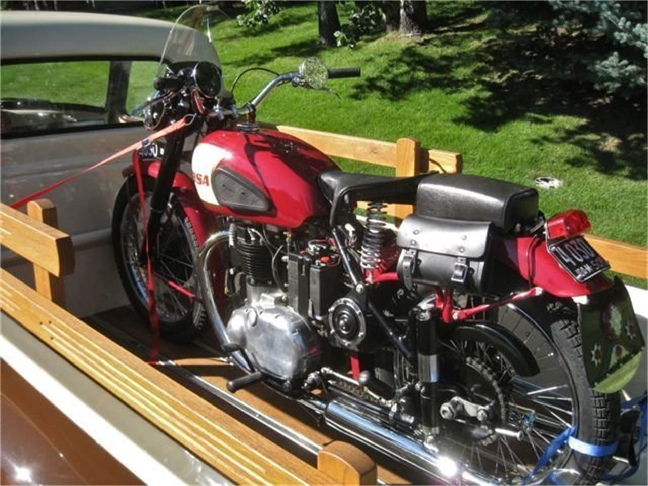 Large Picture of 1950 BSA Motorcycle - $15,000.00 Offered by Drager's Classics - NAM7