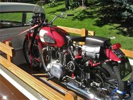 Picture of Classic 1950 Motorcycle located in Washington - $15,000.00 Offered by Drager's Classics - NAM7