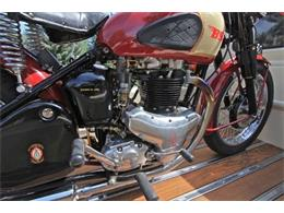 Picture of 1950 BSA Motorcycle - NAM7