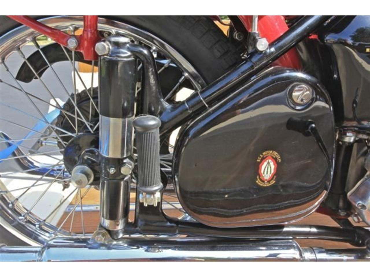 Large Picture of 1950 BSA Motorcycle located in Seattle Washington - $15,000.00 - NAM7
