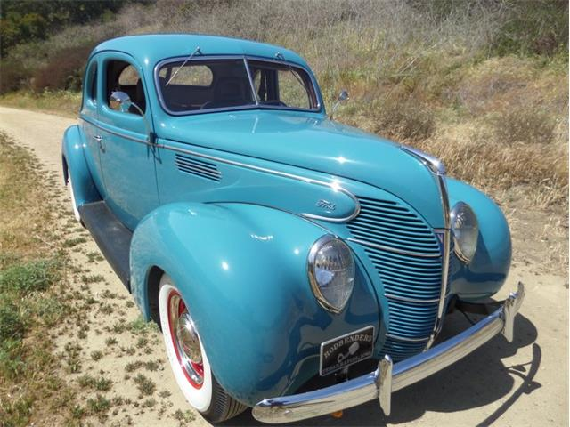 Picture of '39 Coupe - NAMA