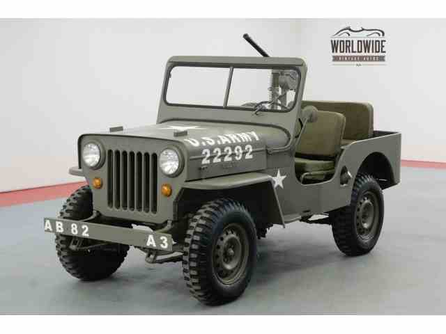 Picture of '63 Jeep - NAMC