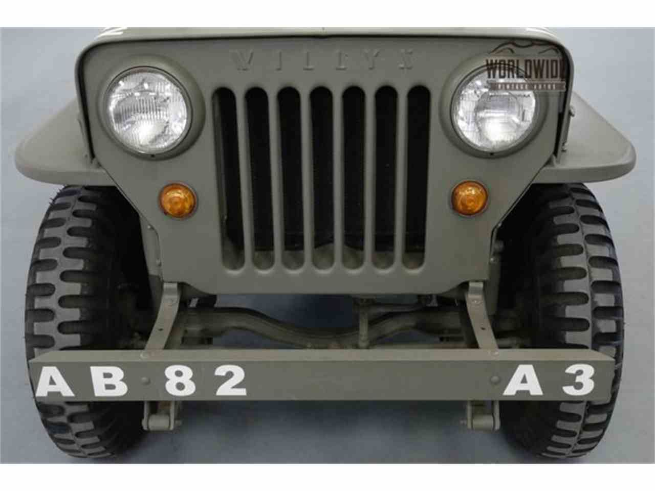 1963 Willys Jeep for Sale | ClassicCars.com | CC-1086852