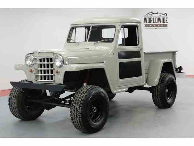 Picture of '53 Willys - NAMD