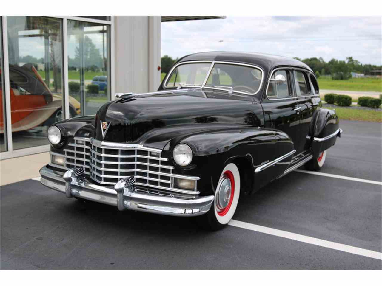 1946 Cadillac Series 62 for Sale | ClicCars.com | CC-1086859