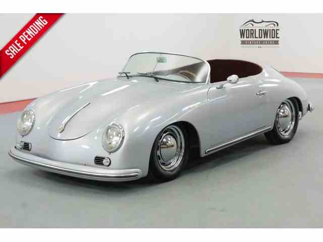 Picture of '57 Speedster - NAMR