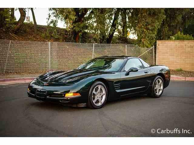 Picture of '00 Corvette - NAMS