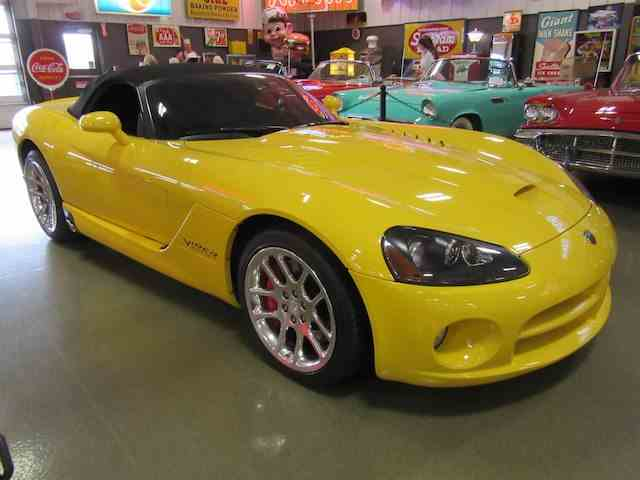 Picture of '05 Viper - NAN8