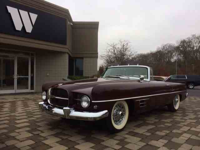 Picture of '58 Dual Ghia located in Milford Ohio - $425,000.00 Offered by  - NANI