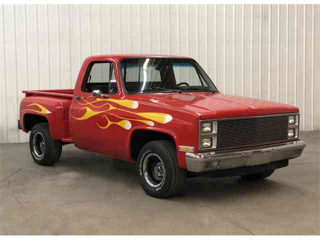 Picture of '82 C10 - NANM