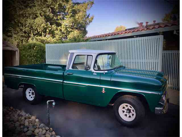 Picture of '63 C10 - N5DX