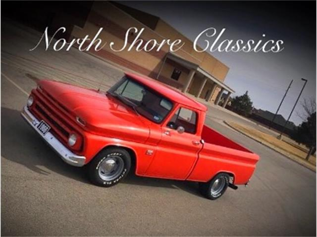 Picture of '66 Pickup - N5V6