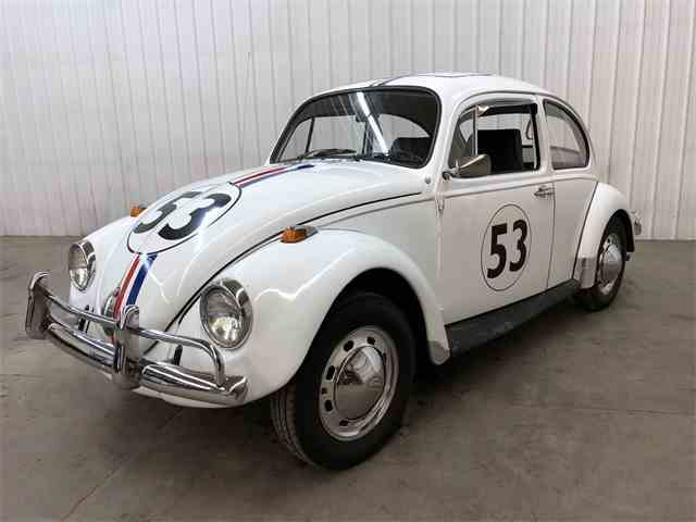 Picture of '68 Beetle - NANP