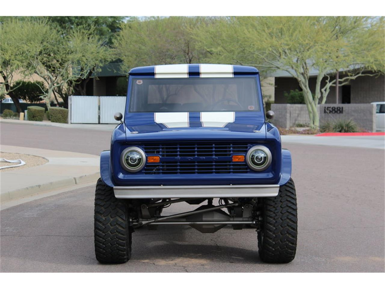 Large Picture of '74 Bronco located in Missouri Auction Vehicle Offered by Wheeler Auctions - NANR