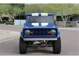 Picture of '74 Ford Bronco Auction Vehicle - NANR