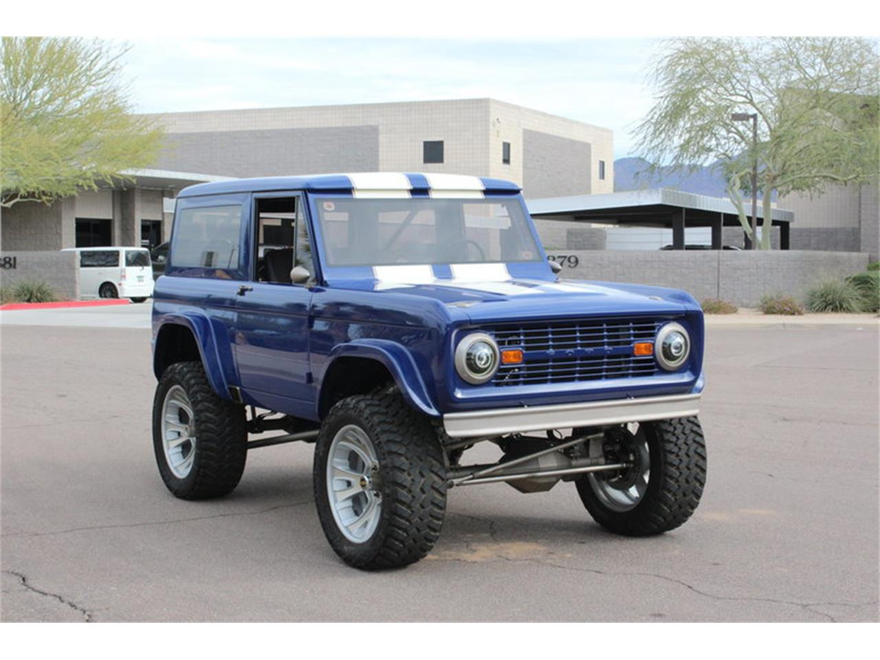 Large Picture of 1974 Bronco located in Park Hills Missouri - NANR