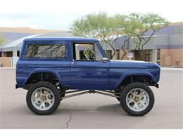 Picture of '74 Ford Bronco located in Park Hills Missouri Auction Vehicle Offered by Wheeler Auctions - NANR