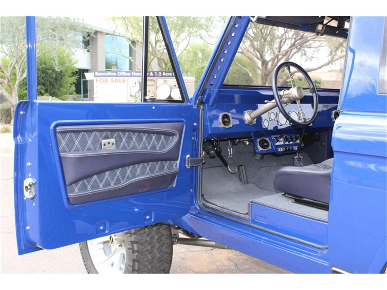 Large Picture of 1974 Bronco located in Park Hills Missouri Auction Vehicle - NANR