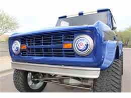 Picture of '74 Bronco - NANR