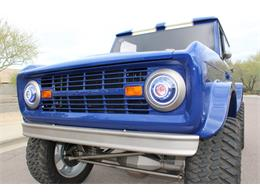 Picture of 1974 Ford Bronco - NANR
