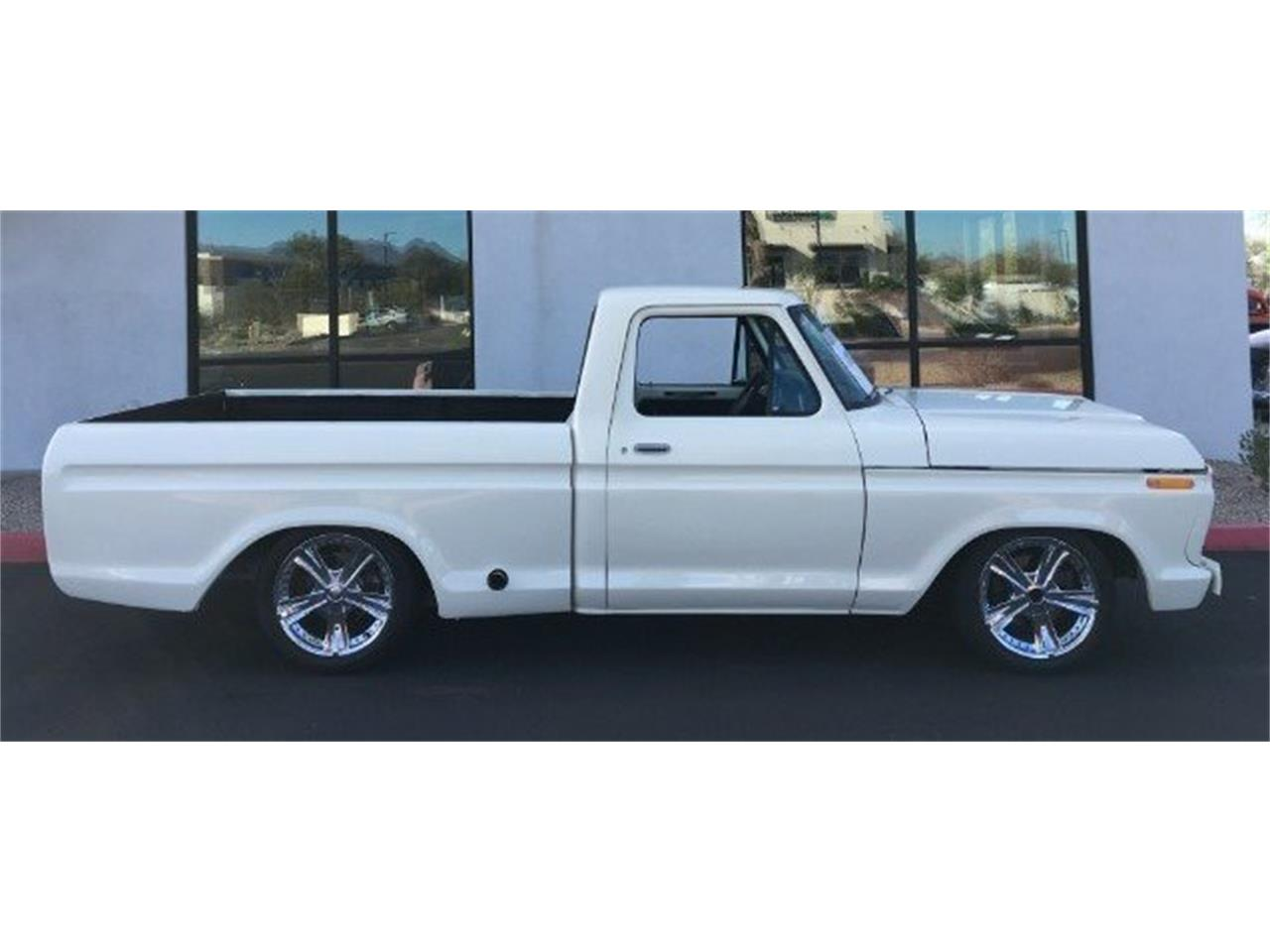 Large Picture of '77 F100 - NANW