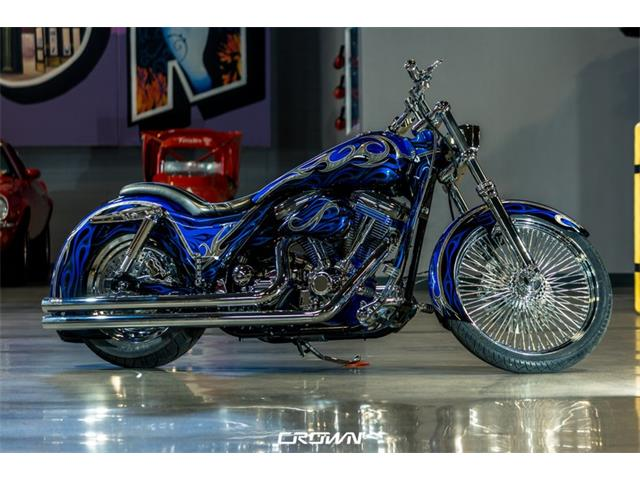 Picture of 1987 Motorcycle Offered by  - NANZ
