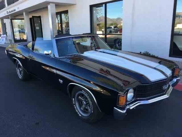 Picture of '72 Chevelle - NAO0