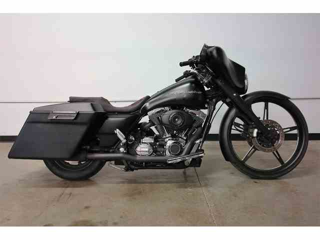 Picture of '00 Motorcycle - NAO1
