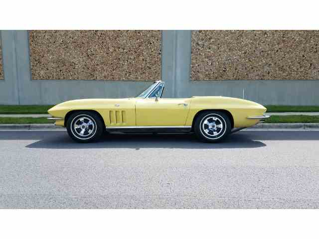Picture of '66 Corvette - NAO6