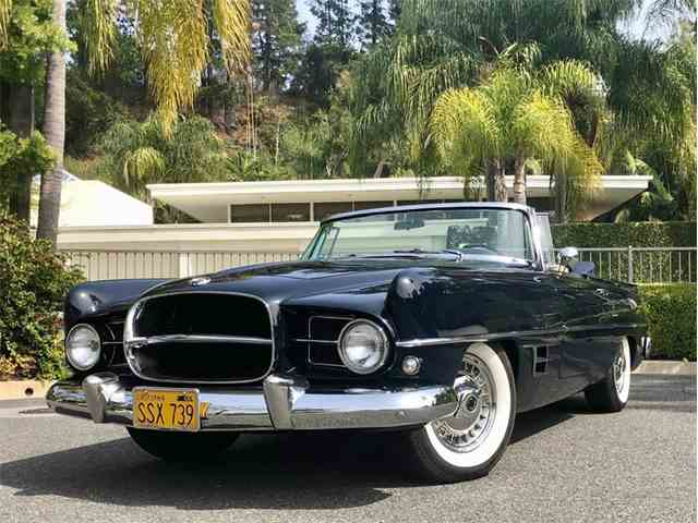 Picture of '57 Convertible - NAOE