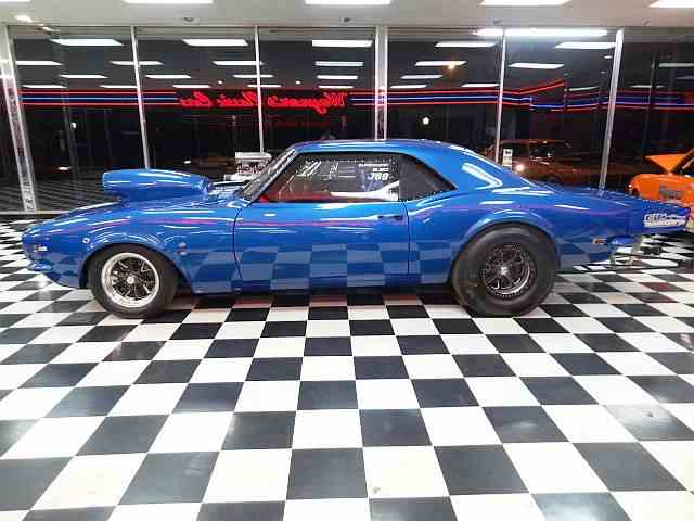 Picture of '68 Camaro - NAOI