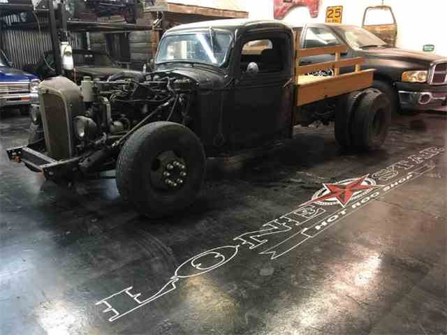 Picture of Classic 1936 Ford Truck located in Texas - $19,200.00 - NAOK