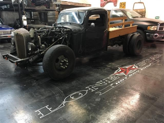 Picture of '36 Truck - NAOK