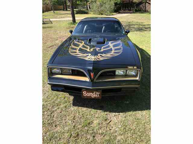 Picture of '80 Firebird - NAOM